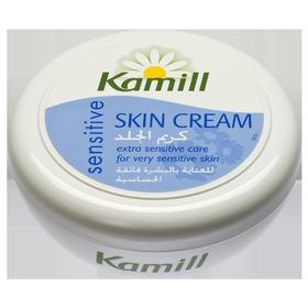 Kamill Skin Cream Sensitive