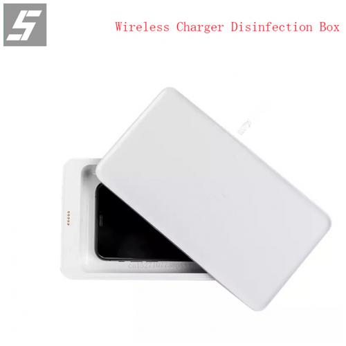 XIAOMI FIVE Multifunctional UV-C Sterilizing Box Wireless Charger
