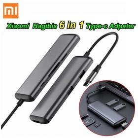 XIAOMI HAGIBIS USB Type-C C