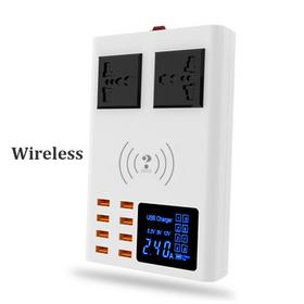 CD-A10W WIRELESS And USB Ch