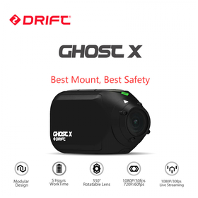 DRIFT GHOST-X Bike Motorcyc