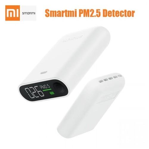 XIAOMI SMARTMI Portable PM2.5 Air Quality Tester Detector - KLWJCY01ZM