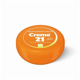 CREME21 Moisturizing Cream