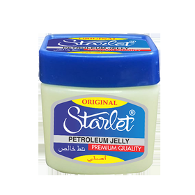 Starlet Petroleum Jelly 25
