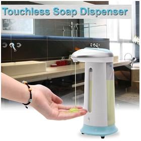 Soap Magic