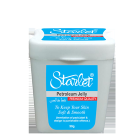 Starlet Petroleum Jelly 30