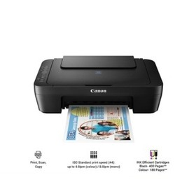 Canon Printer PIXMA E470