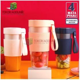 Juicing Cup / Gelas Juice P