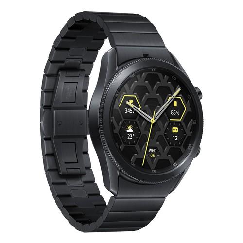 Samsung Galaxy Watch 3 45mm - Mystic Titanium