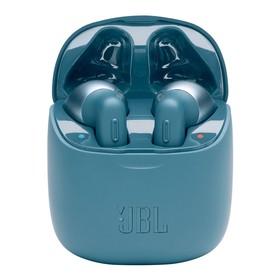 JBL Tune 220 TWS - Blue