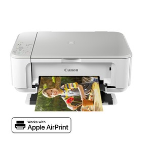 Canon All-In-One Inkjet Pri
