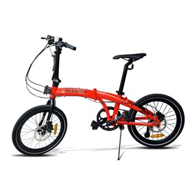 Sharp Sepeda Lipat 20 inch