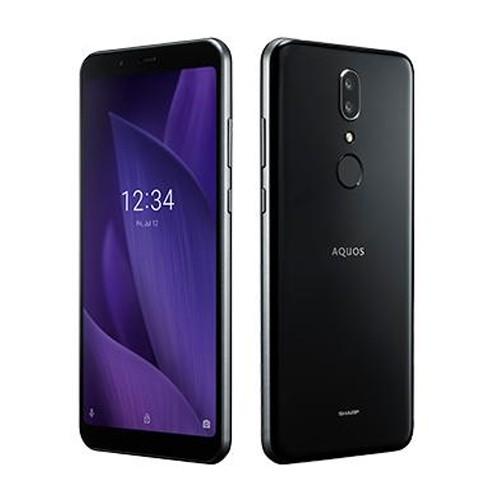 Sharp AQUOS V Smartphone