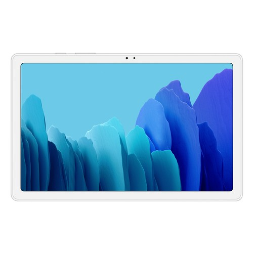Samsung Galaxy Tab A7 LTE - Silver