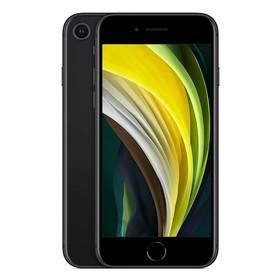 Apple iPhone SE 256GB - Bla
