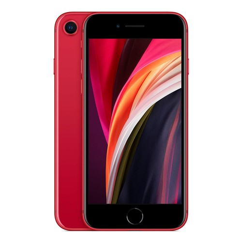 Apple iPhone SE 64GB - Red