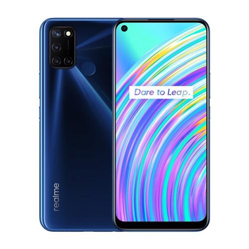 Realme C17 (RAM 6GB/256GB) - Navy Blue