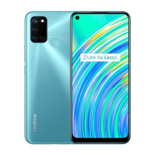 Realme C17 (RAM 6GB/256GB) - Lake Green