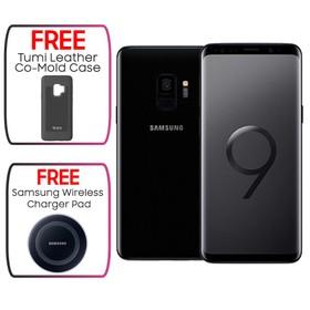 Samsung Galaxy S9 - Midnigh