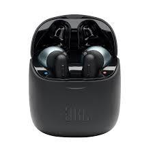 JBL Tune 220 TWS - Black