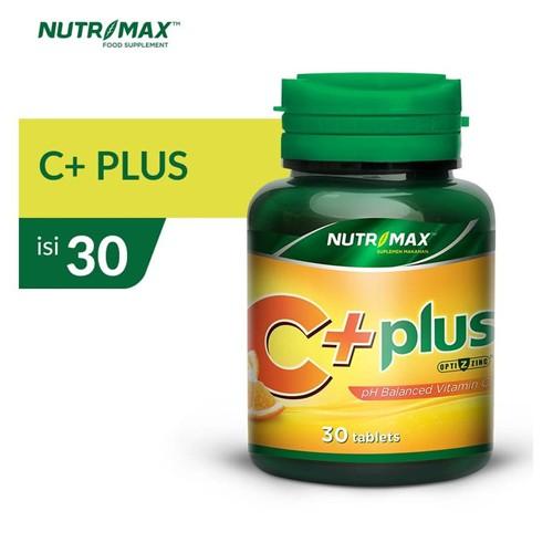 Nutrimax - C+ PLUS (30 Tablet)