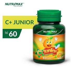 Nutrimax - C+ PLUS JUNIOR (