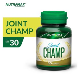Nutrimax - JOINT CHAMP (30