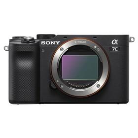 Sony Alpha A7C (ILCE-7C) Mi
