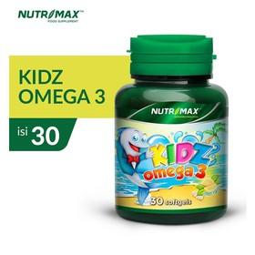 Nutrimax - KIDZ OMEGA 3 (30