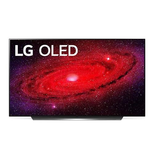 LG TV 65' OLED 4K Dolby Vision IQ & Dolby Atmos - AI ThinQ - OLED65CXPTA