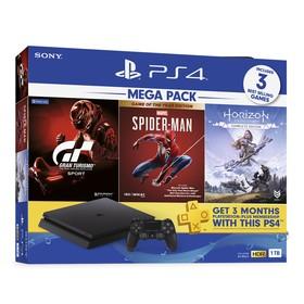 Sony PlayStation 4 Mega Pac