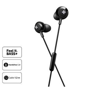 PhilipsEarphone Bass Plus w