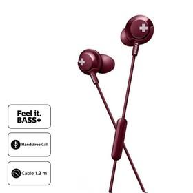 Philips Earphone Bass Plus