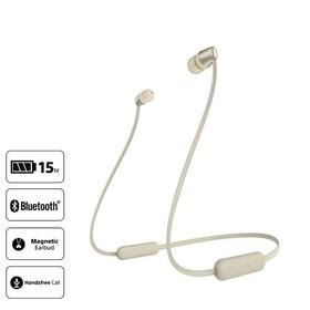 Sony In-ear headphone Nirka