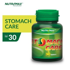 Nutrimax - Stomach Care (30
