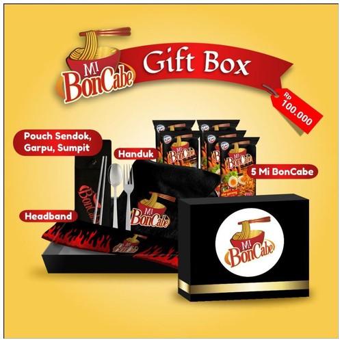 Mi BonCabe Gift Box