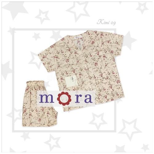Mora Kimi 09