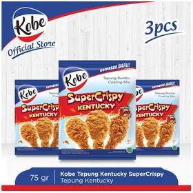 Kobe Tepung Ayam Kentucky S
