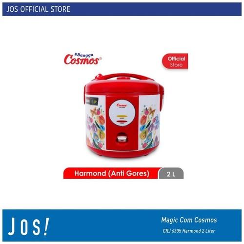 Magic Com COSMOS CRJ 6305 Harmond 2 Liter