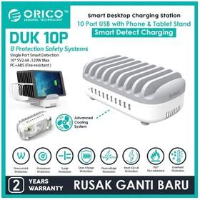 Orico 10 Ports USB Charging