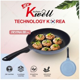 New Kitchen Well / Fry Pan