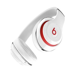 Beats Studio 2 Wired - Whit