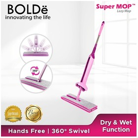 Lazy Mop Ultra Double Sided