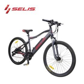 Sepeda listrik Selis tipe R