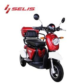 Motor listrik Selis tipe Ne