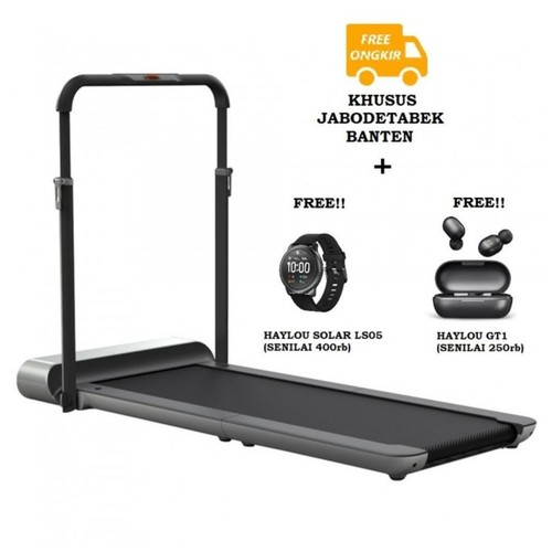 KINGSMITH WalkingPad R1 - Smart Folding Walking Running Treadmill