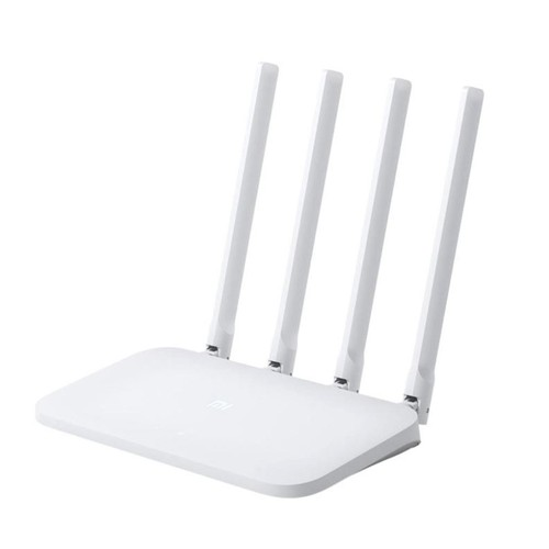 Xiaomi Mi Router 4C 300Mbps 4 Antena - White
