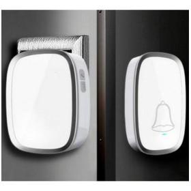 Bel Pintu Wireless Doorbell
