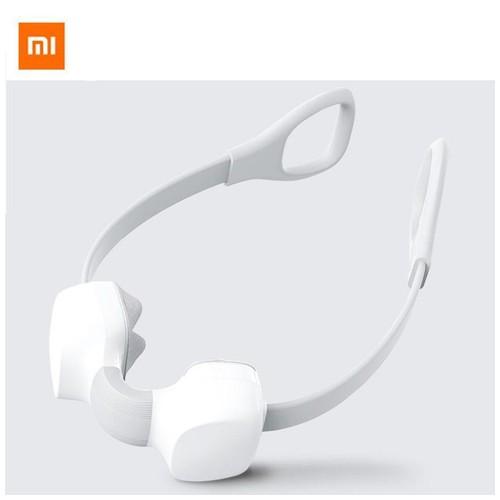 Xiaomi Shiatsu Mini Neck Massager Alat Pijat Leher Elektrik - M1 - White