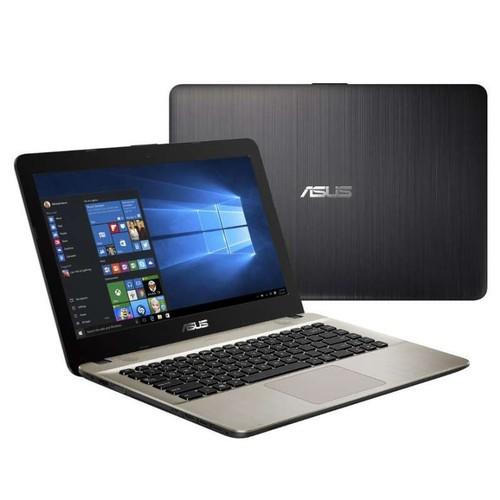 ASUS Vivobook X441BA-GA441T - Black